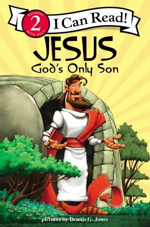 Jesus Gods Only Son Pb