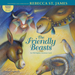 The Friendly Beasts