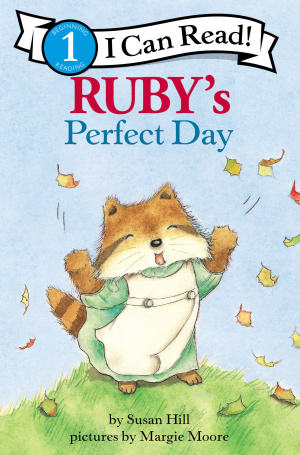 Rubys Perfect Day Pb