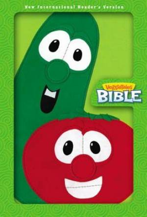 NIrV, The VeggieTales Bible