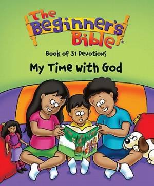 Beginners Bible Book Of 31 Devotions