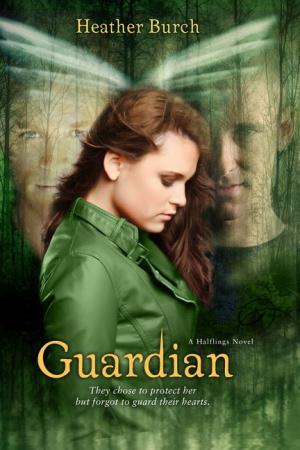 Guardian (Halflings book 2)