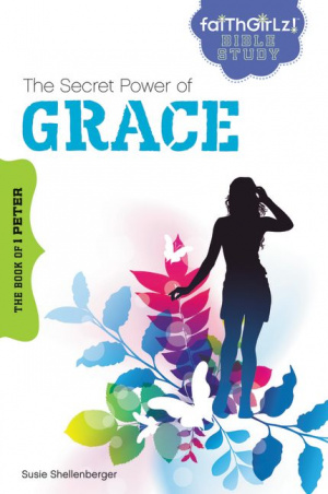 Secret Power Of Grace Pb