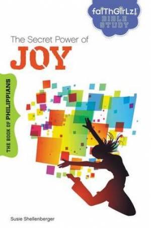 Secret Power Of Joy Pb