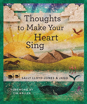 Thoughts To Make Your Heart Sing - Anglicised Edition