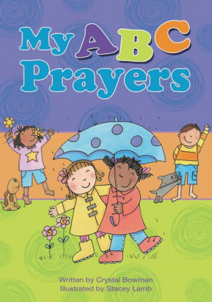 My Abc Prayers Hb