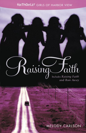 Raising Faith Pb