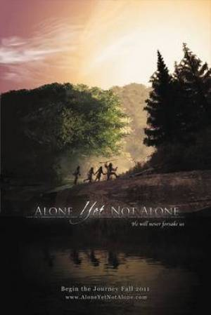 Alone Yet Not Alone Pb