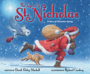 The Legend of St. Nicholas