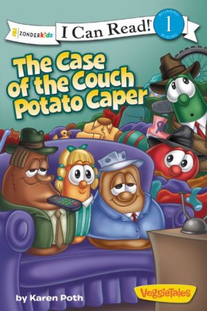 The Case of the Couch Potato Caper