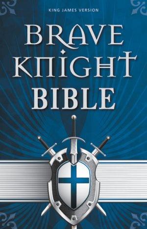 KJV Brave Knight Bible