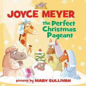 Perfect Christmas Pageant The Pb