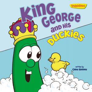 King George and His Duckies / Veggietales