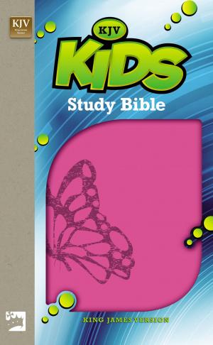 King James Version Kids Study Bible