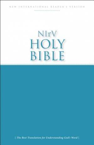 NIRV Holy Bible - Pack Of 28