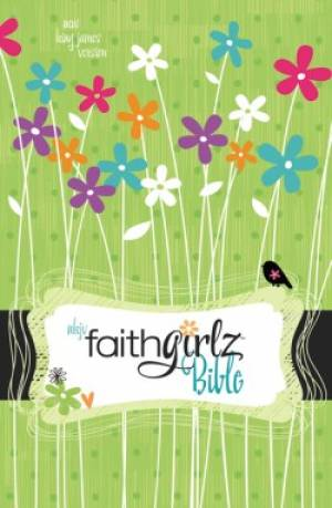 Faithgirlz Bible, NKJV