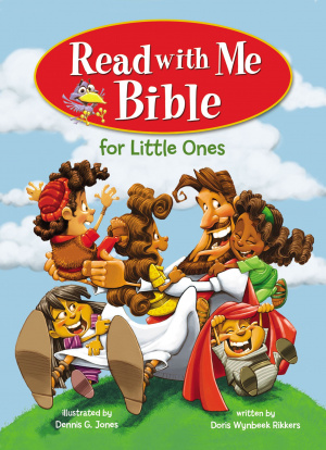 Read with Me Bible for Little Ones
