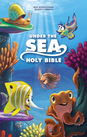 NIrV Under the Sea Holy Bible