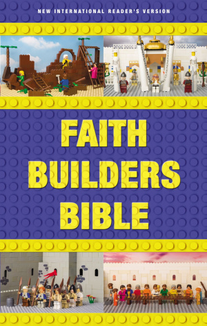 Faith Builders Bible, NIrV