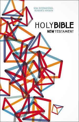 NIrV Outreach New Testament For Kids