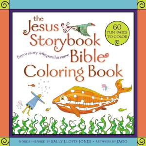 1060+ Bible Coloring Book Free Picture HD
