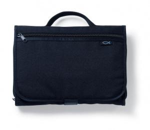 Tri-Fold Organiser: Black, XL