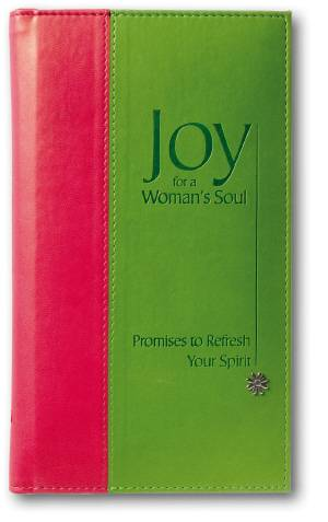 Joy for a Woman's Soul