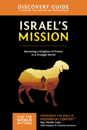 Israel's Mission Discovery Guide