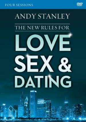 The New Rules for Love, Sex and Dating: DVD Study