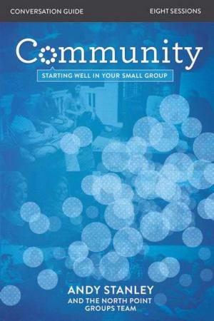 Community Conversation Guide