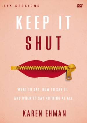 Keep it Shut: A DVD Study