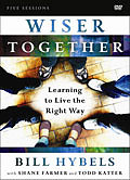 Wiser Together Study Guide with DVD