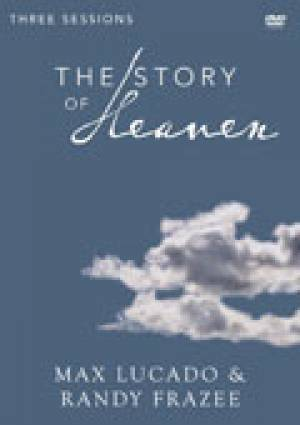 Story Of Heaven Study Guide With Dvd