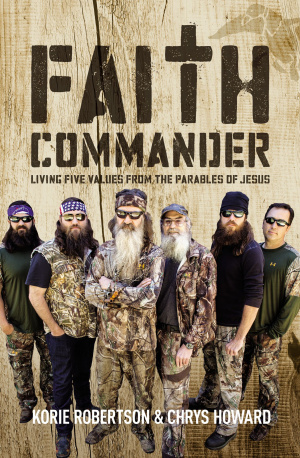 Faith Commander