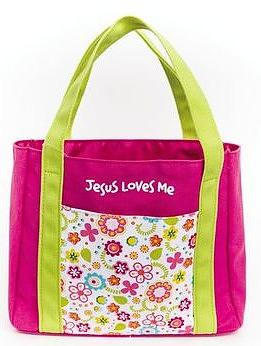 My First Church Bag