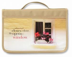 Inspiration Window Tan Lge Value