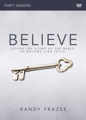 Believe Adult DVD Study