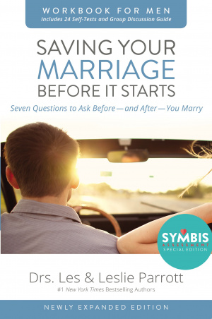 Saving Your Marriage Before it Starts Workbook for Men Updated