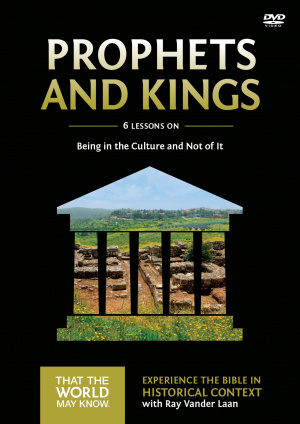 Prophets and Kings: A DVD Study