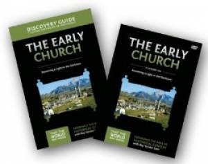 Early Church Discovery Guide & DVD