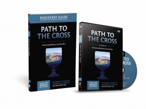 The Path to the Cross Discovery Guide & DVD