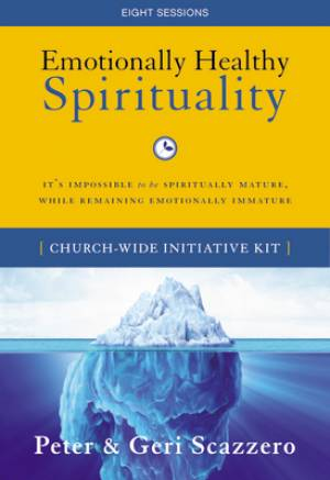 Emotionally Healthy Spirituality Church Campaign Kit