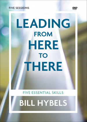 Leading from Here to There: A DVD Study