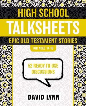 High School Talksheets On The Ot Epic Bi
