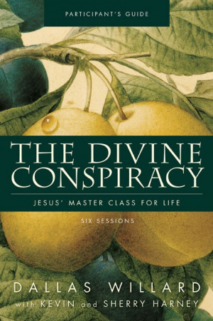 The Divine Conspiracy Pack
