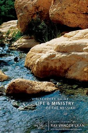 Life and Ministry of the Messiah Pack