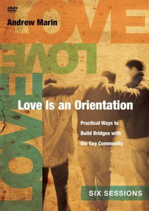 Love is an Orientation DVD
