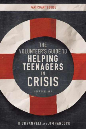 Volunteers Guide To Helping Teenagers In