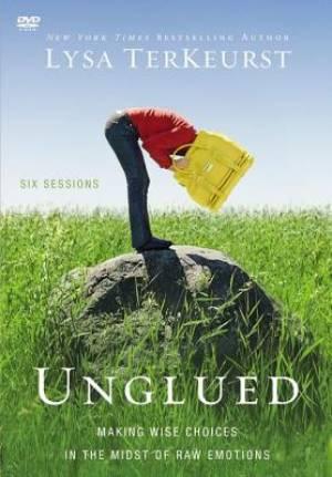 Unglued: A DVD Study
