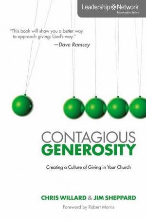 Contagious Generosity Pb